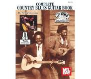 Book Complete Country Blues Guitar Book