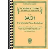 Book Schirmer's Library of Musical Classics