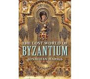 Book The Lost World of Byzantium