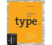 Book Thinking with Type