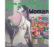 Book Graffiti Woman: Graffiti and Street Art from Five Continents