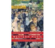 Book Norton Recorded Anthology of Western Music