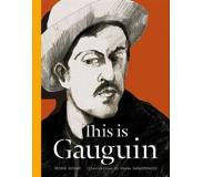 Book This Is Gauguin
