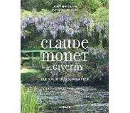 Book Claude Monet in Giverny: Der Maler Und Sein Garten / The Painter and His Garden