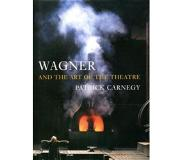 Book Wagner and the Art of the Theatre