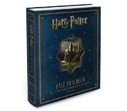 Book Harry Potter Page To Screen