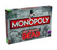Monopoly Monopol - The Walking Dead Monopoly