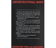 Book Architectural Body