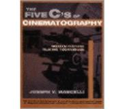 Book Five C's Of Cinematography