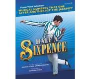 Book Half a sixpence : piano/vocal selections