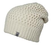 The north face SHINSKY BEANIE Pipo vintage white One Size