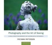 Book Photography and the Art of Seeing