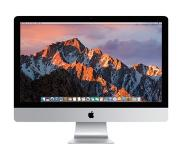 Apple Imac 27 5k Core I7 16gb 1024.455gb Hybrid Drive