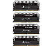 Corsair Dominator Platinum 64GB DDR4-2400