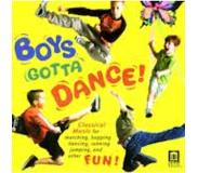 Book Boys Gotta Dance