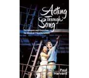 Book Acting Through Song