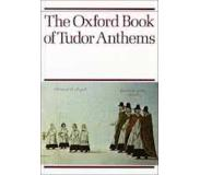 Book The Oxford Book of Tudor Anthems