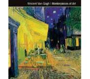 Book Vincent Van Gogh Masterpieces of Art