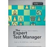 Book The Expert Test Manager: Guide to the ISTGB Expert