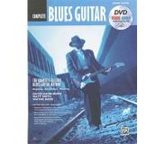 Book The Complete Blues Guitar Method Complete Edition