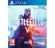 Electronic Arts Battlefield V (PS4)