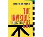Book The Invisible Cut