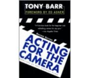 Book Acting for the Camera
