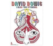 Book David Bowie Color the Starman