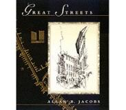 Book Great Streets