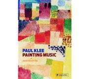 Book Paul Klee: Painting Music