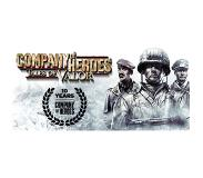 Games Games - Company of Heroes: Tales of Valor (ROW)