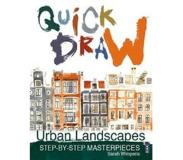 Book Quick Draw Urban Landscapes