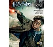 Book Harry Potter -- Sheet Music from the Complete Film Series