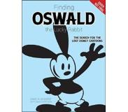 Book Oswald the Lucky Rabbit