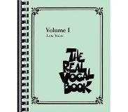 Hal Leonard Corp The Real Vocal Book, Volume I: Low Voice