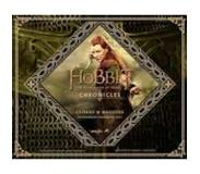 Book The Hobbit: The Desolation of Smaug Chronicles
