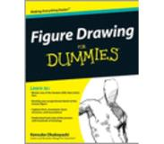 Book Figure Drawing For Dummies