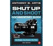 Book The Shut Up and Shoot Documentary Guide