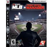 2K Mlb Front Office Manager PS3