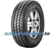 Continental VanContact Winter ( 205/65 R15C 102/100T 6PR )