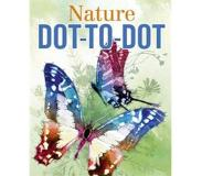 Book Nature Dot-To-Dot