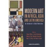 Book Modern Art in Africa, Asia and Latin America