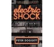 Book Electric shock - from the gramophone to the iphone - 125 years of pop music