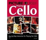 Book Picture Yourself Playing Cello