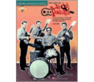 Book The Best of the Ventures [With CD]