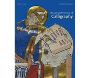 Book The Art and History of Calligraphy