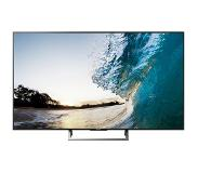 "Sony 65"" 4K UHD Smart TV KD-65XE8505"