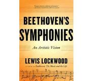 Book Beethoven's Symphonies: An Artistic Vision