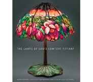 Book The Lamps of Louis Comfort Tiffany