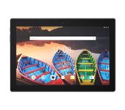 Lenovo TAB 3 10 Business 32GB 4G Musta tabletti